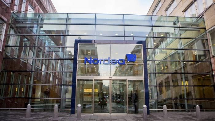 Nordea tarjoaa lainoja kuluttajille